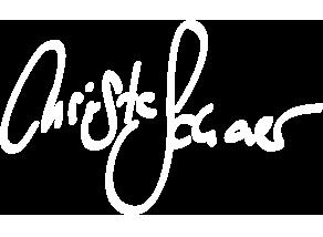 Christa Schär - Logo